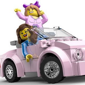Lego City Undercover Girls
